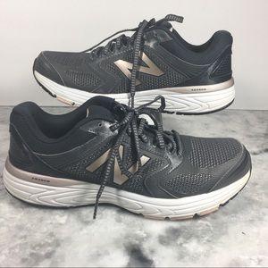 New Balance 560V7 Tech Ride Running Sneaker
